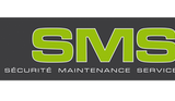 Logo sms incendie