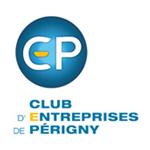club entreprises perigny logo